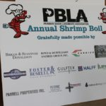 2018 PBLA Shrimp Boil Sponsors - The Bar - Midland, TX
