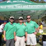 Adam Chapman, Richard Hines, TJ Westerhaus - 2017 HAPL Golf Tournament