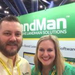 Adam Chapman Tiffany Patterson - NAPE Summit 2017 - iLandMan