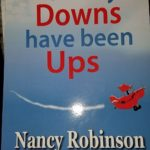 All My Downs Have Been Ups by Nancy Masters - 2017 NALTA Annual Conference