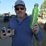 iLandMan Bottle Winner - 2019 PBLA Golf Tournament