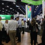 Busy iLandMan Booth - NAPE Summit 2017 - iLandMan