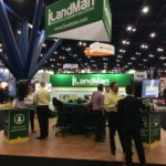 Busy iLandMan Booth 3 - NAPE Summit 2017 - iLandMan
