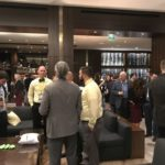 Cocktail Party Crowd 1 - NAPE Summit 2019
