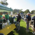 iLandMan Coffee Tent Crowd 2 - 2016 HAPL Golf Tournament