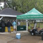 Covered Parking Tent 2 - 2018 HAPL Golf Tournament