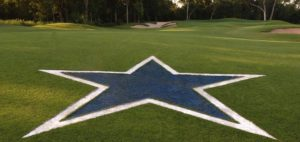 Cowboys Golf Club - Grapevine, TX