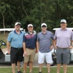 DAPL Golfers - 2018 DAPL Golf Tournament