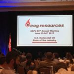 EOG Resources U.S. Horizontal Oil State Of The Industry - AAPL 63rd Annual Meeting