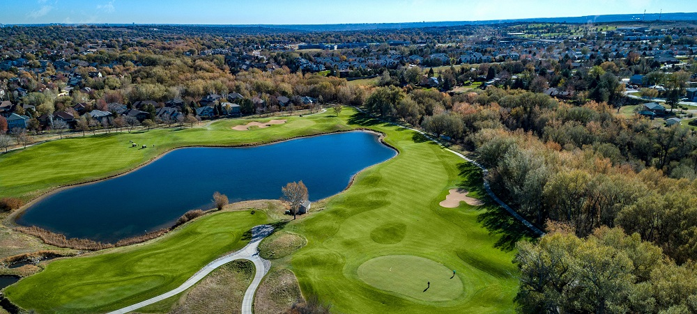 Fox Hollow Golf Course - Lakewood, CO