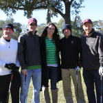 2014 HAPL Golf Tournament - iLandMan - Kingwood, TX