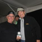 Jay Pepperman, Richard Hines, Speaqua Speaker - 2018 HAPL Golf Tournament