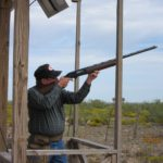 Joey Knittel - 2016 PBLA Sporting Clays Tournament