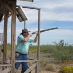 Kelvin Fisher - 2016 PBLA Sporting Clays Tournament