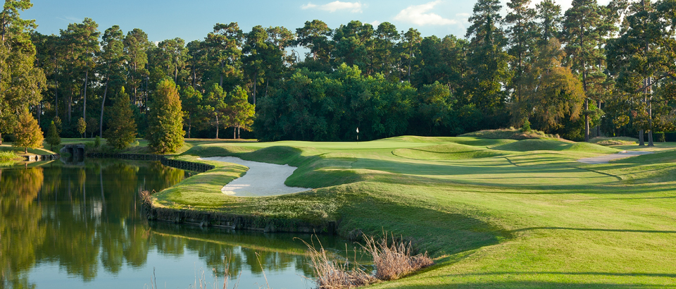 Kingwood Country Club - Kingwood, TX