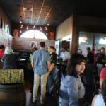 LAPL Kickoff Party 1 - The Grouse Room - Lafayette, LA
