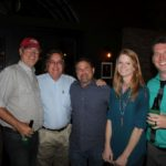LAPL Kickoff Party 14 - The Grouse Room - Lafayette, LA