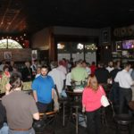 LAPL Kickoff Party 6 - The Grouse Room - Lafayette, LA