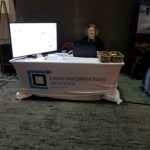 Land Information Services NALTA Booth - 2017 NALTA Annual Conference