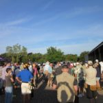 OCAPL Sporting Clays Crowd 6 - 2016 Tournament