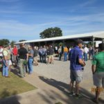 OCAPL Sporting Clays Crowd 7 - 2016 Tournament