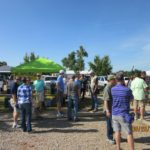 OCAPL Sporting Clays Crowd 8 - 2016 Tournament