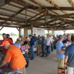 OCAPL Sporting Clays Prize Line 2 - 2016 Tournament