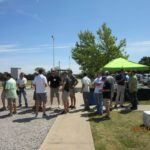 OCAPL Sporting Clays Prize Line 3 - 2016 Tournament