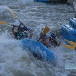 OKC Riversports Rafting 2 - Oklahoma City 2016