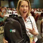 P2 Back Pack Sarah Caldwell - 2017 NALTA Annual Conference