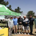 P2 Tent 11 - 2019 PBLA Golf Tournament