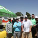 P2 Tent 14 - 2019 PBLA Golf Tournament