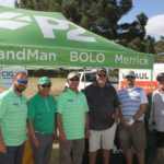 P2 Tent 20 - 2019 PBLA Golf Tournament