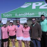 P2 Tent 6 - 2019 PBLA Golf Tournament