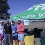 P2 Tent 7 - 2019 PBLA Golf Tournament