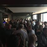 Permian Social At The Triple Door - AAPL 63rd Annual Meeting