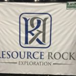 Resource Rock Exploration Booth - Summer NAPE 2017 - iLandMan