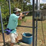 Richard Hines - 2016 OCAPL Sporting Clays Tournament