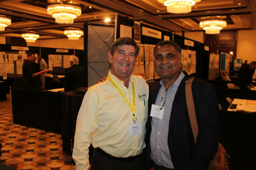 Richard Hines, Bali Singh - PLS Dallas Dealmakers