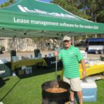 Richard Hines, Jambalaya Pot 1 - 2016 HAPL Golf Tournament