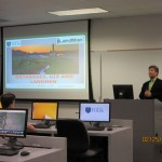 Richard Hines - University of Tulsa Energy Management Class 4