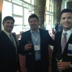 Richard Hines Taylor Hess Nick Hess - 62nd Annual AAPL Meeting