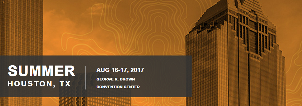 Summer NAPE 2017 - George R. Brown Convention Center - Houston, TX