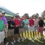 TJ Westerhaus, 10 Golfers, Richard Hines - 2017 HAPL Golf Tournament