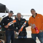 TS Dudley Team Nerf Guns - 2017 PBLA Clay Shoot