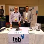 Tab NALTA Booth - 2017 NALTA Annual Conference