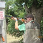 Taylor Sherman - 2016 OCAPL Sporting Clays Tournament