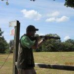 Taylor Sherman 2 - 2016 OCAPL Sporting Clays Tournament