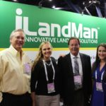 Tim Supple Briana Ward Pete Curfman Rebecca Henderson - NAPE Summit 2017 - iLandMan