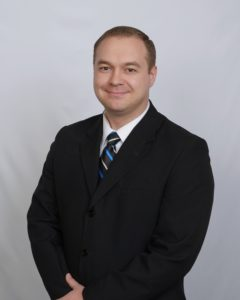 Tom Wilson, Account Executive, Mid Continent Region - iLandMan